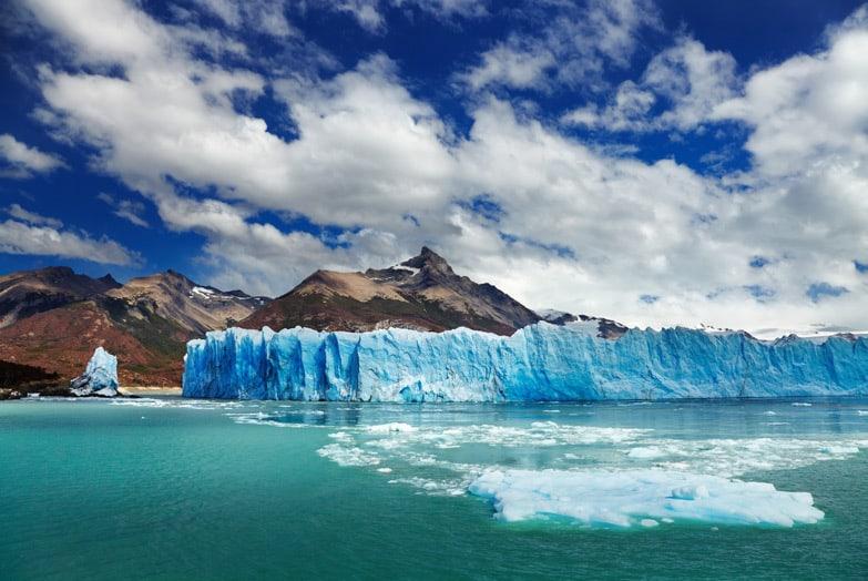 Patagonia Sul e Terra do Fogo