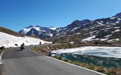 Tour Alpes